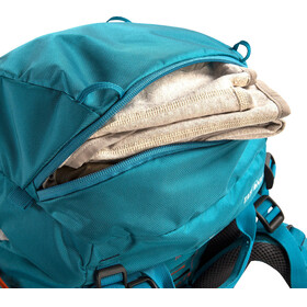 Tatonka Pyrox 40 + 10 Backpack Women ocean blue